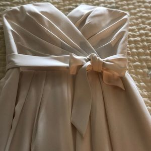 a21f1dd58d0 Jill Stuart Other - Jill Stuart brand ivory jumpsuit